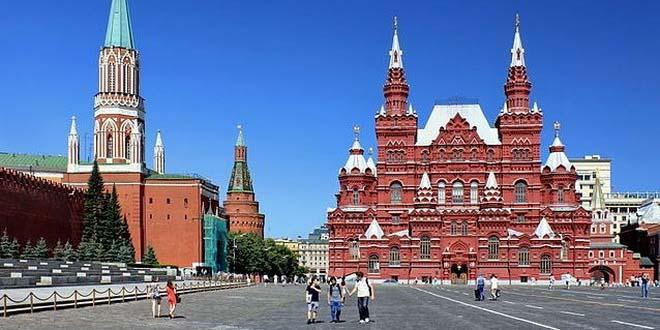 Спасибо азиатам, израильтянам и немцам. На ком держится российский въездной туризм?