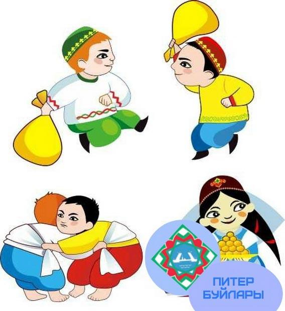 Ежегодный праздник Сабантуй-2018 в Санкт-Петербурге пройдет 30 июня