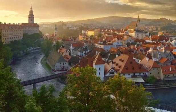 События в Чехии в августе-сентябре 2018
