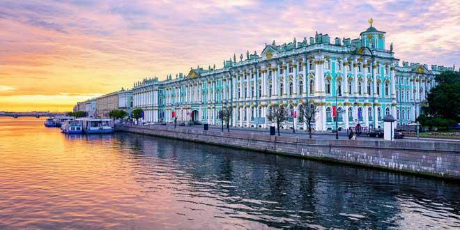 Итоги 2017 года в сегменте гостиничного рынка Санкт-Петербурга, прогнозы на 2018