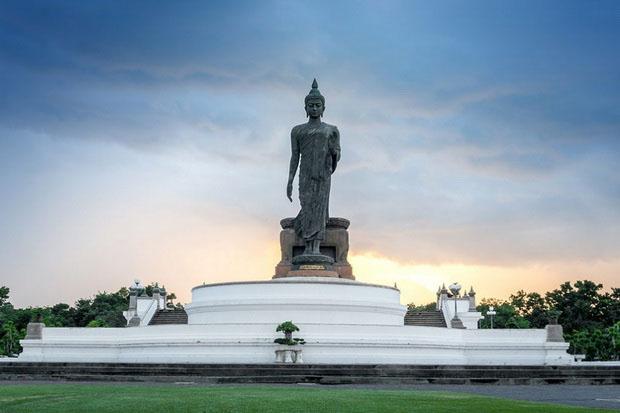 Скульптура Таиланда