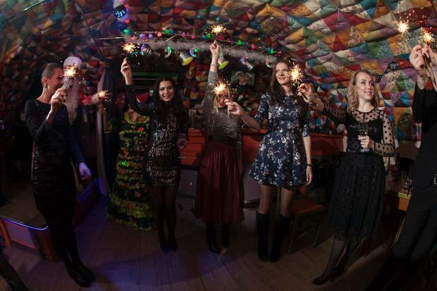 Top Trips: новый год в стиле фэнтези