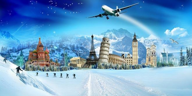 Спрос на международный туризм остается прежним, несмотря на трудности