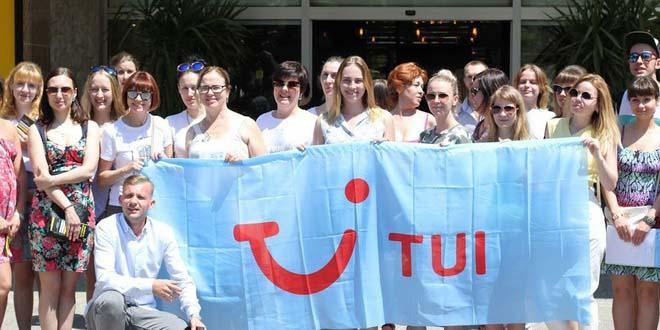 Стоп. Снято! Как TUI Russia свозил турагентов в Анталью