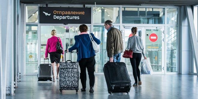Туристические итоги осени: россияне устремились за границу