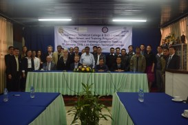 All DCT meeting participants
