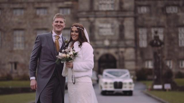 bride-groom-stoneyhurst-wedding-romantic