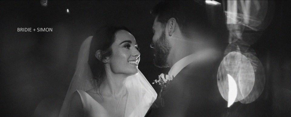 styal lodge - wedding video