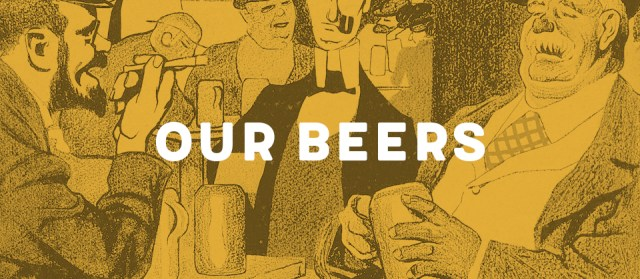 our_beers