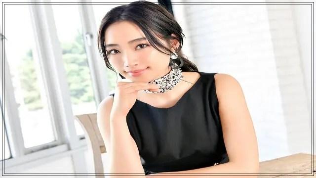 柳橋唯,モデル,美容家,YouTuber