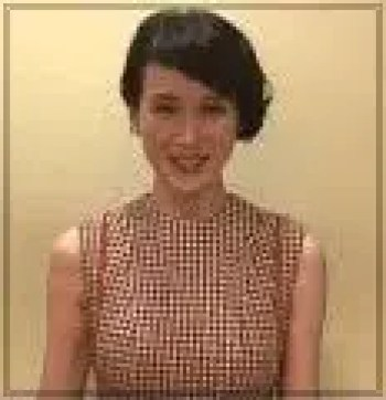 安田成美,女優,若い頃,2020年代