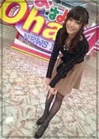 新井恵理那,アナウンサー,セント・フォース,かわいい,若い頃