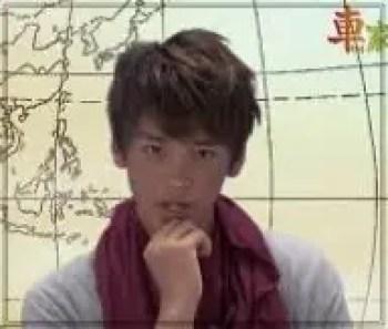 竹内涼真,俳優,モデル,タレント,イケメン,若い頃