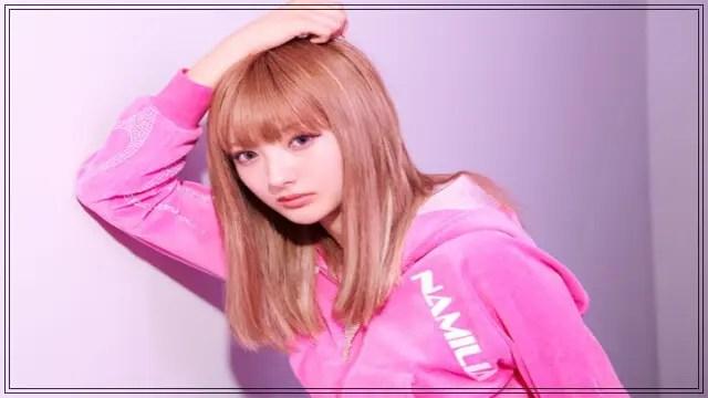 安斉かれん,歌手,シンガーソングライター,avex