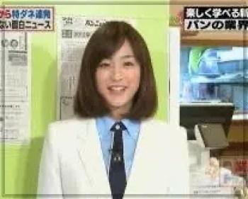 新井恵理那,アナウンサー,セント・フォース,かわいい,若い頃,入社当時