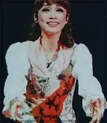 真彩希帆,宝塚歌劇団,98期生,雪組,娘役,2013年
