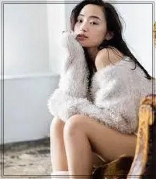柳橋唯,モデル,美容家,YouTuber,可愛い