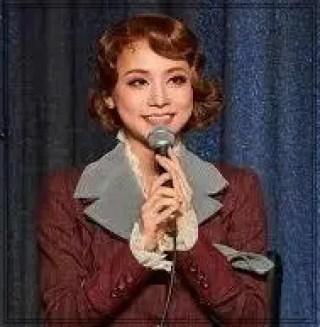 真彩希帆,宝塚歌劇団,98期生,雪組,娘役,2018年