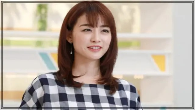 新井恵理那,アナウンサー,セント・フォース,かわいい