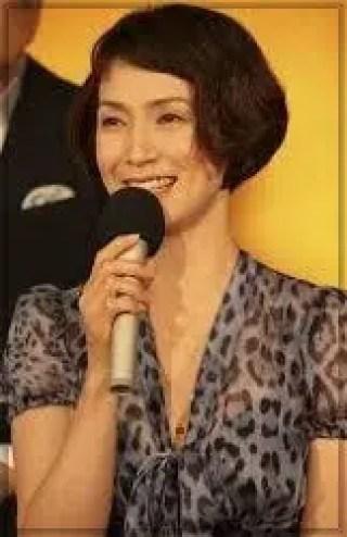 安田成美,女優,若い頃,2010年代