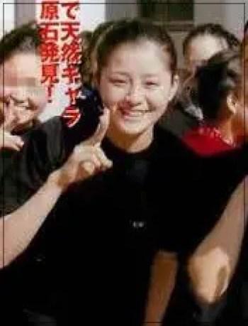 鈴木ちなみ,タレント,若い頃,学生時代,可愛い