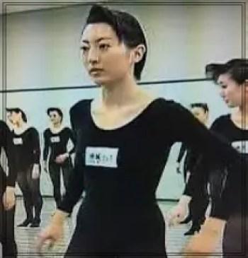 珠城りょう,宝塚歌劇団,94期生,月組,トップスター,2008年