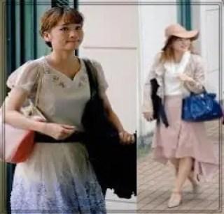 美園さくら,女優,宝塚歌劇団,99期生,月組,トップ娘役,可愛い,私服