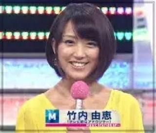 竹内由恵,アナウンサー,可愛い,若い頃,2008年