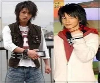 佐藤健,俳優,イケメン,若い頃,2007年