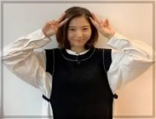 吉高由里子,女優,可愛い,若い頃,2020年
