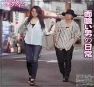 佐藤健,俳優,イケメン,歴代彼女,森矢カンナ