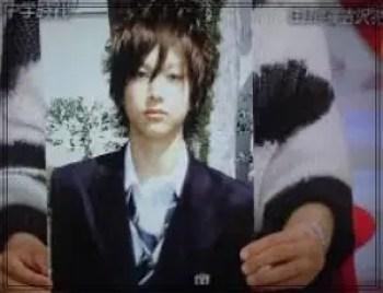 吉沢亮,俳優,イケメン,若い頃,中学時代