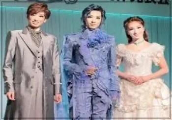 柚香光,女優,宝塚歌劇団,95期生,花組,トップスター