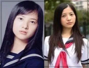 吉高由里子,女優,可愛い,若い頃,学生時代