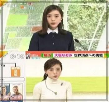 古谷有美,アナウンサー,TBS,可愛い,若い頃,2017年