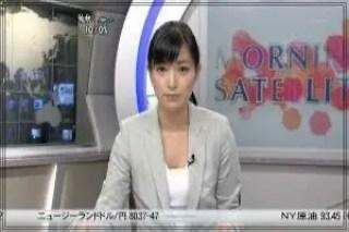 大江麻理子,アナウンサー,キャスター,テレビ東京,若い頃,可愛い,2013年