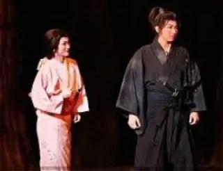 美園さくら,女優,宝塚歌劇団,99期生,月組,トップ娘役,2019年