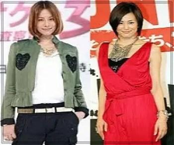 米倉涼子,女優,可愛い,若い頃,30代後半