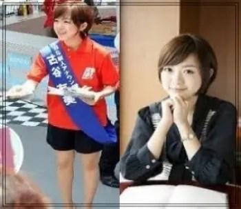 古谷有美,アナウンサー,TBS,可愛い,若い頃,入社当時