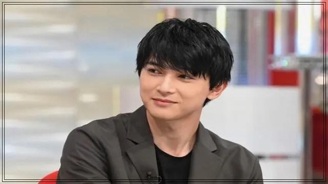 吉沢亮,俳優,イケメン