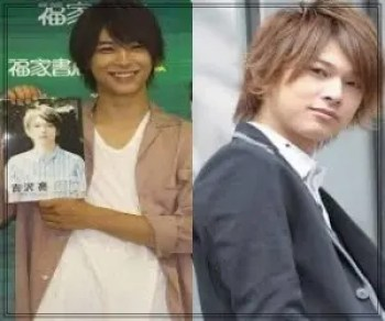 吉沢亮,俳優,イケメン,若い頃