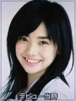 倉科カナ,女優,可愛い,若い頃,昔,デビュー当時