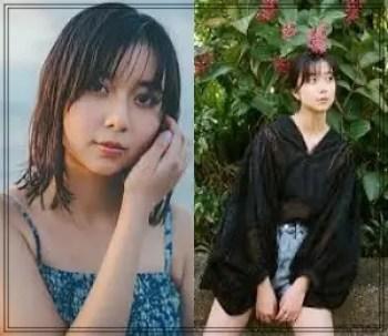 上白石萌歌,可愛い,女優,歌手,モデル,2020年