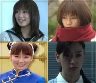 水川あさみ,女優,若い頃,可愛い,2004年