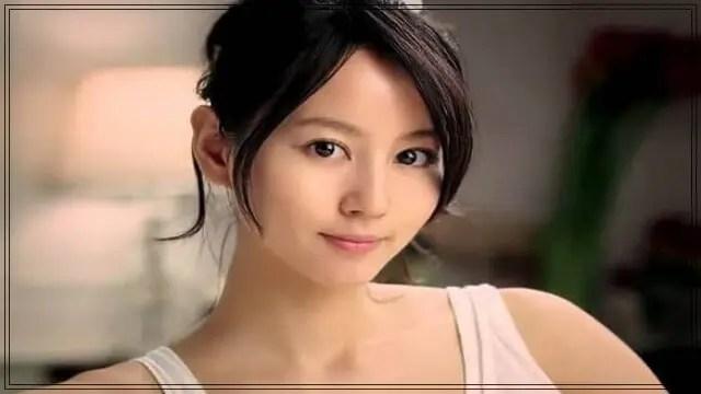堀北真希,女優,可愛い,若い頃