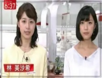 林美沙希,アナウンサー,テレビ朝日,可愛い,若い頃,2018年