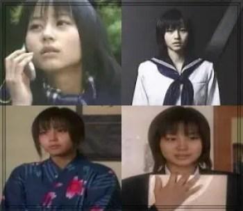 堀北真希,女優,可愛い,若い頃,2004年