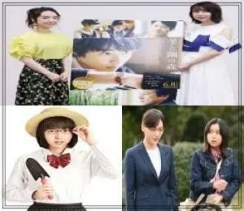 上白石萌歌,可愛い,女優,歌手,モデル,2018年