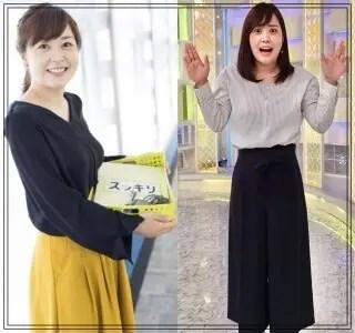 水卜麻美,アナウンサー,日本テレビ,可愛い,若い頃,2017年