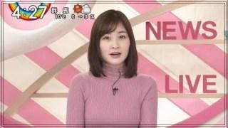 岩田絵里奈,アナウンサー,日本テレビ,可愛い